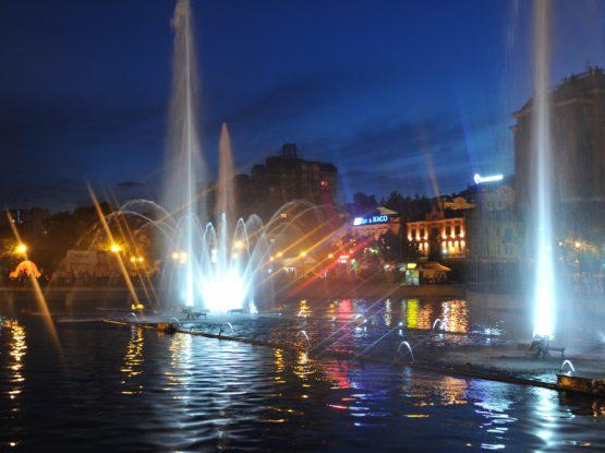 Администрация г.Хабаровск